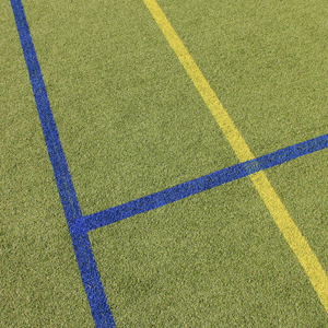 sand dressed synthetic turf